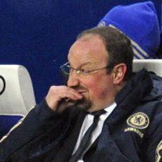 Benitez Kembali Keluhkan \Si Biru\ yang Kurang Tajam