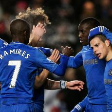 Tak Pikirkan Titel Juara, Chelsea Cuma Ingin Terus di Papan Atas