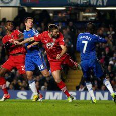 Chelsea Ditahan Southampton 2-2