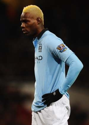 Milan Tertarik Balotelli...Kalau Harganya Turun