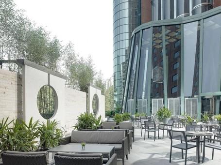 Go Green! 4 Hotel Paling Ramah Lingkungan di Dunia
