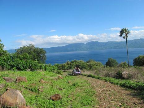 Lembata, Sang Perawan dari Nusa Tenggara