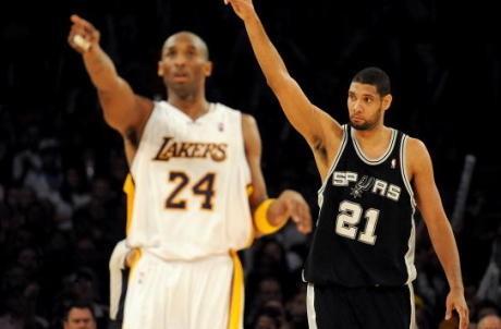 Ini Dia Daftar Pemain NBA All-Star 2013