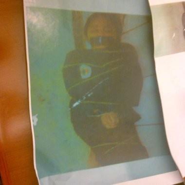 Ini Foto Nana Anak Nassar dalam Masa Penculikan
