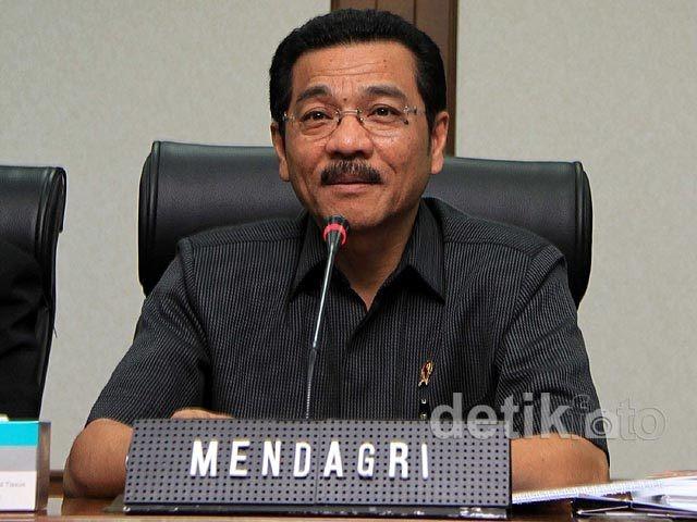 Inpres No 2/2013, Mendagri: Kepala Daerah Menjadi Koordinator Penanganan Konflik
