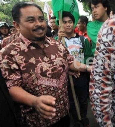 Luthfi Hasan, Politikus PKS Pertama yang Jadi Tersangka KPK