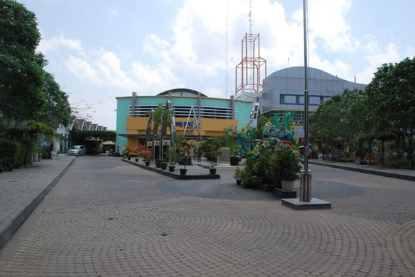 Gedung Oval