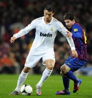 \Messi Akan Cetak Gol dan Barca Bakal Menang\