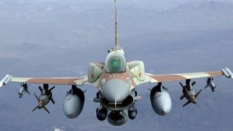 Iran: Serangan Israel ke Suriah Akan Timbulkan Konsekuensi Serius