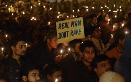 India Segera Terapkan Hukuman Mati untuk Pelaku Pemerkosaan