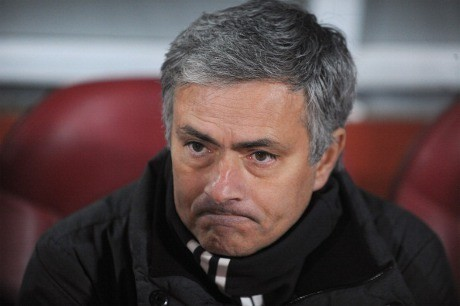Kekalahan Madrid Tanggung Jawab Mourinho