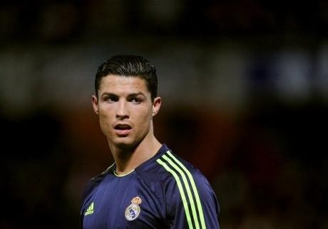 Ronaldo Sebut Madrid Lebih Baik daripada MU