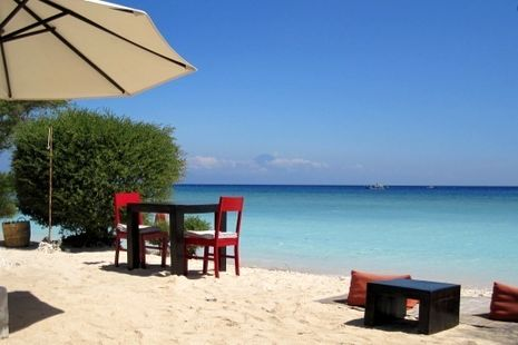Lombok & Bali Jadi Pilihan Bulan Madu Turis Korsel