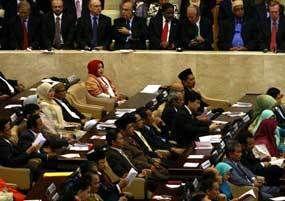 Dana Haram Diprediksi Masih Banyak Beredar di Pemilu 2014