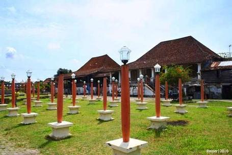 Kampung Kapitan, Jejak Peradaban Tionghoa di Palembang