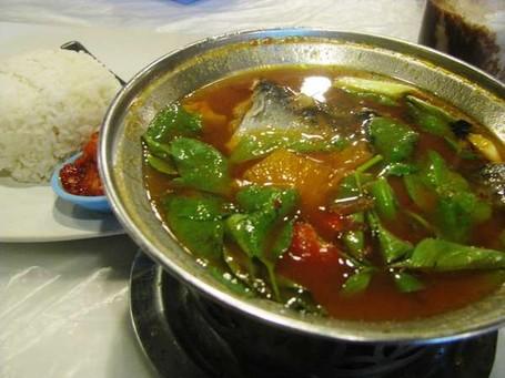 Nyam! Nikmatnya 6 Wisata Kuliner Khas Palembang