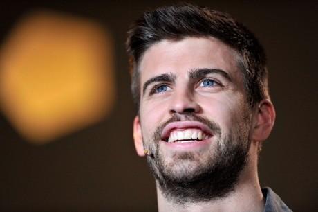 Pique Dukung MU Kalahkan Madrid