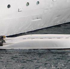 3 WNI Tewas Dalam Kecelakaan Kapal Pesiar di Spanyol