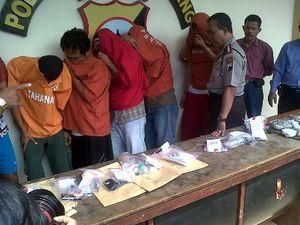 2 Aktivis LSM di Semarang Ditangkap karena Edarkan Ganja