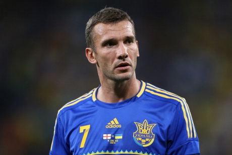 Mitra Kukar Dikabarkan Ingin Boyong Shevchenko