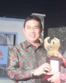 Wali Kota Palembang Tersandung Kasus, Puan: Itu Urusan Pribadi