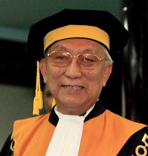 Wakil Ketua MA, Dari Atambua ke Medan Merdeka Utara