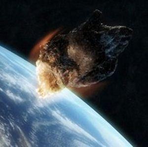 Asteroid 1/2 Lapangan Bola Melintasi Bumi Sabtu Dinihari