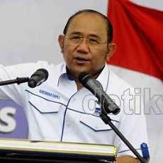 Nachrowi Ramli Minta Kantor Untuk Dewan Koperasi Jakarta