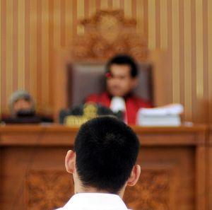 Dana Bantuan Hukum Gratis Rp 53 M, RI Jangan Sampai Gagal Seperti Afsel