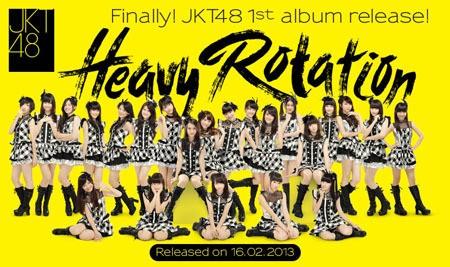 Album Perdana & Kedekatan JKT48 dengan Fansnya