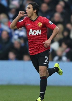 Rafael: Itu Gol Terbaikku