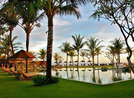 Inilah 25 Hotel Terbaik di Indonesia Tahun 2013