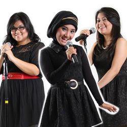 Fatin, Shena, Yohanna: Tiga Dara Mengadu Suara