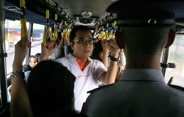 Strategi Pemilu 2014, Tantowi Yahya Pindah ke Dapil DKI Jakarta III
