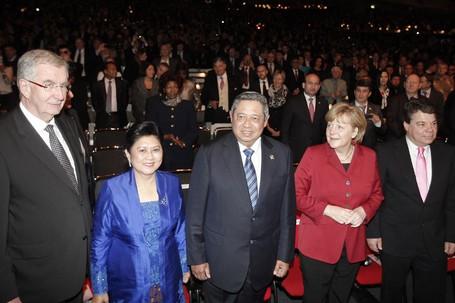 Rekomendasi Liburan untuk Anda dari Presiden SBY