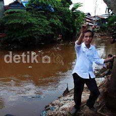 PDIP ke PKS: Jokowi Sukses Dongkrak Suara di Pilgub Jabar dan Sumut
