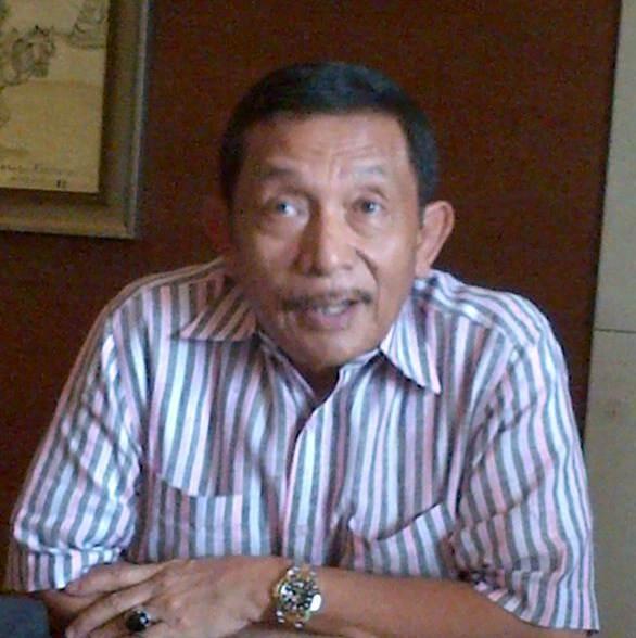 Ketua DPP Demokrat: Gagal Pimpin Partai, Anas Minta Maaflah ke SBY