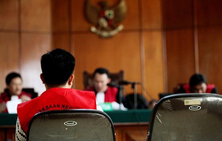 ICW Nilai Pengadilan Tipikor Belum Berikan Efek Jera Bagi Koruptor
