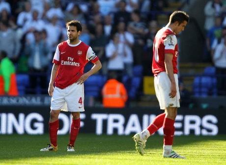 \Arsenal Sulit Juara Lagi Akibat Sering Jual Pemain Bintangnya\