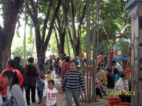 Aneka Tempat Nongkrong Asyik di Surabaya