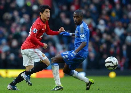 Laga Replay Chelsea vs MU Digelar 1 April