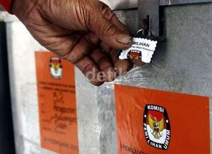Rekapitulasi KPU Sumut, Cagub Gatot Menang di 16 Kabupaten dan Kota