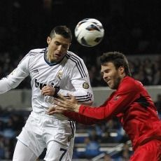 Comeback, Madrid Hantam Mallorca 5-2