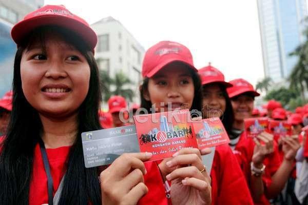 KJP Datang, BOP Dikaji Ulang, Sekolah Gratis di DKI akan Dihapus?