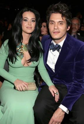 Katy Perry dan John Mayer Putus (Lagi)