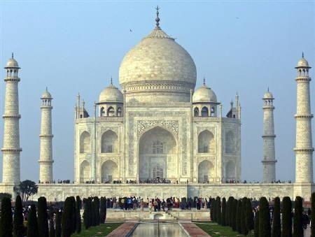 Traveling ke India, Turis Indonesia Diminta Hati-hati