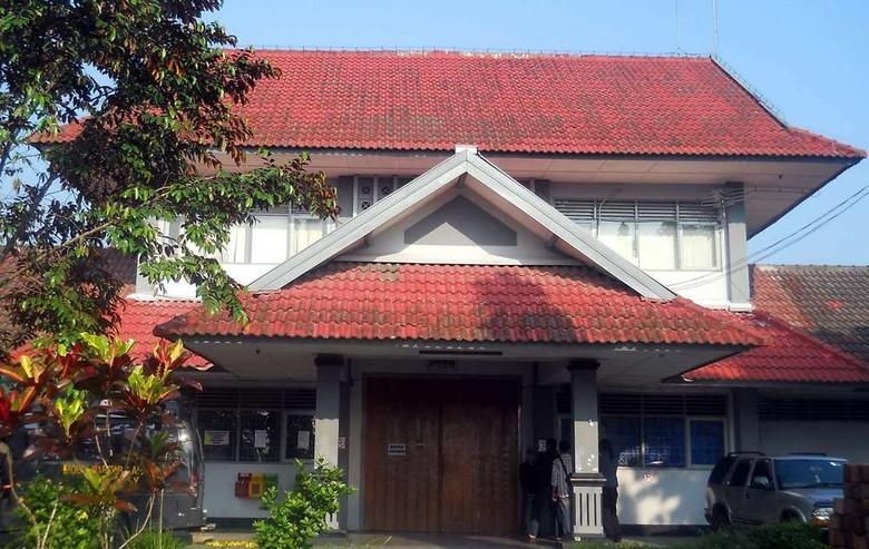 Polda Yogya Titip Tahanan ke Lapas karena Penjaranya Bobrok