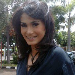 Kenangan Tak Terlupakan Tamara Geraldine Bersama Ricky Jo