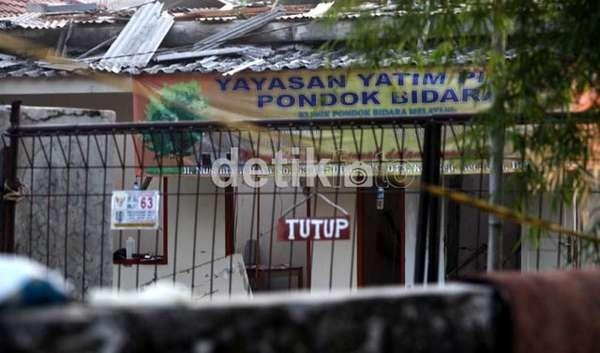 2 Terdakwa Teroris Beji Disidang, PN Depok Dijaga Ketat