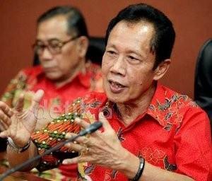 PKPI Bang Yos Dapat Nomor Urut 15 di Pemilu 2014